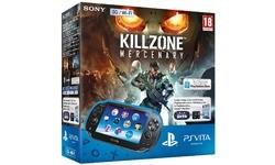 Sony PlayStation Vita + Killzone Mercenary