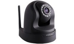 Foscam  FI9826W Black