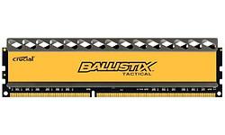 Crucial Ballistix Tactical 8GB DDR3-1866 CL9