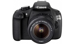 Canon Eos 1200D 18-55 IS II kit