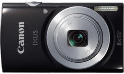 Canon Ixus 145 Black