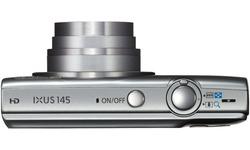 Canon Ixus 145 Silver