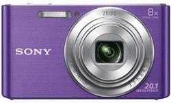 Sony Cyber-shot DSC-W830 Purple