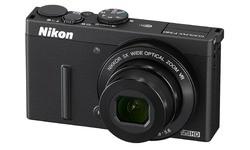 Nikon Coolpix P340 Black