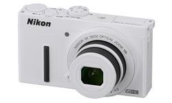 Nikon Coolpix P340 White