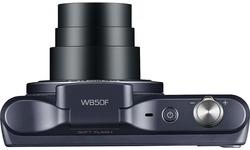 Samsung WB50F Black