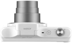 Samsung WB50F White