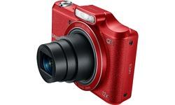 Samsung WB50F Red