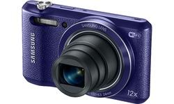 Samsung WB35F Purple