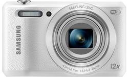 Samsung WB35F White