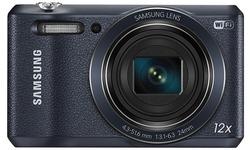 Samsung WB35F Black