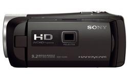 Sony HDR-PJ240 Black