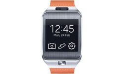 Samsung Gear 2 Orange