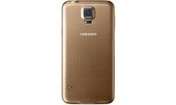 Samsung Galaxy S5 Gold
