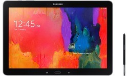 "Samsung Galaxy NotePro 12.2"" 4G Black"