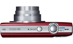 Canon Ixus 145 Red