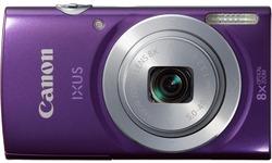 Canon Ixus 145 Purple