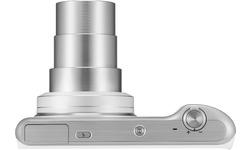 Samsung Galaxy Camera 2 White
