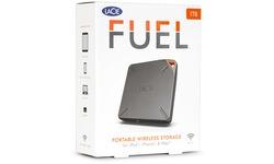 LaCie Fuel 1TB