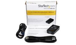 StarTech.com USB221SS