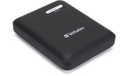 Verbatim Dual USB Powerpack 12000