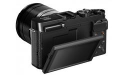 Fujifilm FinePix X-M1 16-50 kit Black