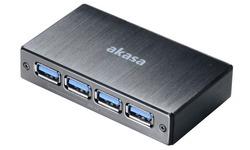Akasa USB 3.0 HUB Connect