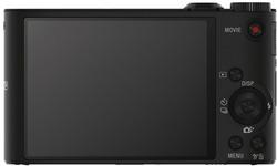 Sony Cyber-shot DSC-WX350 Black