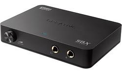 Creative Sound Blaster X-Fi HD