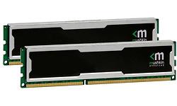 Mushkin Silverline 2GB DDR2-800 CL5 kit