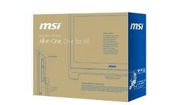 MSI Wind Top AE200-042BE