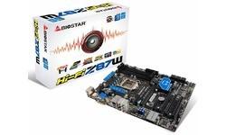 Biostar Hi-Fi Z87W