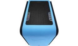 Aerocool Dead Silence Cube Blue