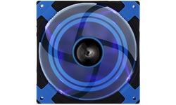 Aerocool Dead Silence 120mm Blue