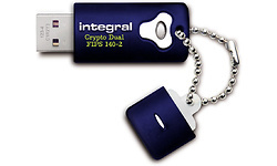 Integral Crypto Dual 16GB