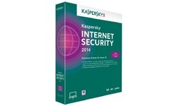 Kaspersky Internet Security 2014 DE