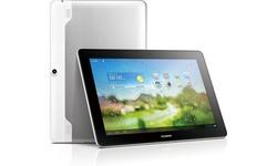 Huawei MediaPad 10 Link 3G Silver