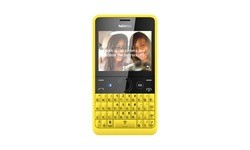 Nokia Asha 210 Yellow (BE)