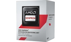 AMD Sempron 2650 Boxed