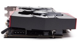 Asus Radeon R9 290X Matrix Platinum 4GB