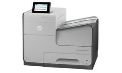 HP Officejet Enterprise Color SFP X555dn