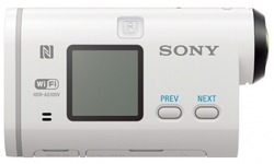 Sony HDR-AS100VR