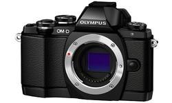 Olympus E-M10 Body Black