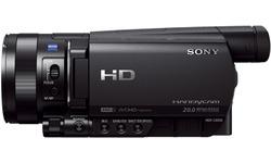 Sony HDR-CX900 Black