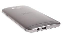 HTC One (M8) Grey