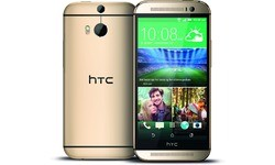 HTC One (M8) Gold