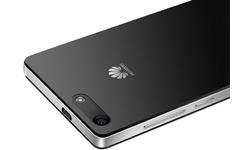 Huawei Ascend G6 4G Black