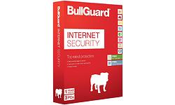 BullGuard Internet Security 2014 3-user