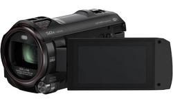Panasonic HC-V757 Black