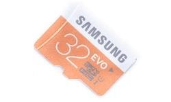 Samsung Evo MicroSDHC UHS-I 32GB
